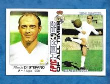 Real Madrid Alfredo Di Stefano Spain (EHT)